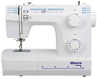 """Швейная машинка Minerva SewMaster """"M-SewM"""" + набор для шитья в ПОДАРОК"""