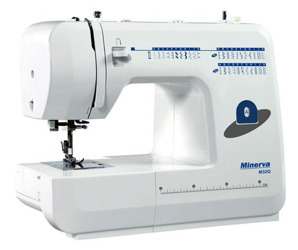 """Швейная машинка Minerva M32Q """"M-M32Q"""""""