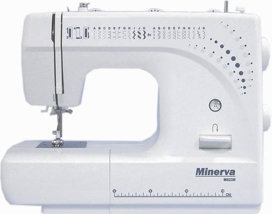 "Швейная машинка Minerva M823B ""M-M823B"", фото 2"