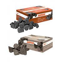 Камни для бани HARVIA 20 кг