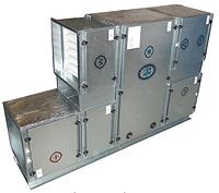 Бескаркасное секционное оборудование УПСЕ