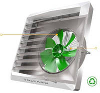 Воздушно- отопительные агрегаты VOLCANO