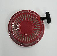 Ручной стартер к генератору 5-7,5 квт.