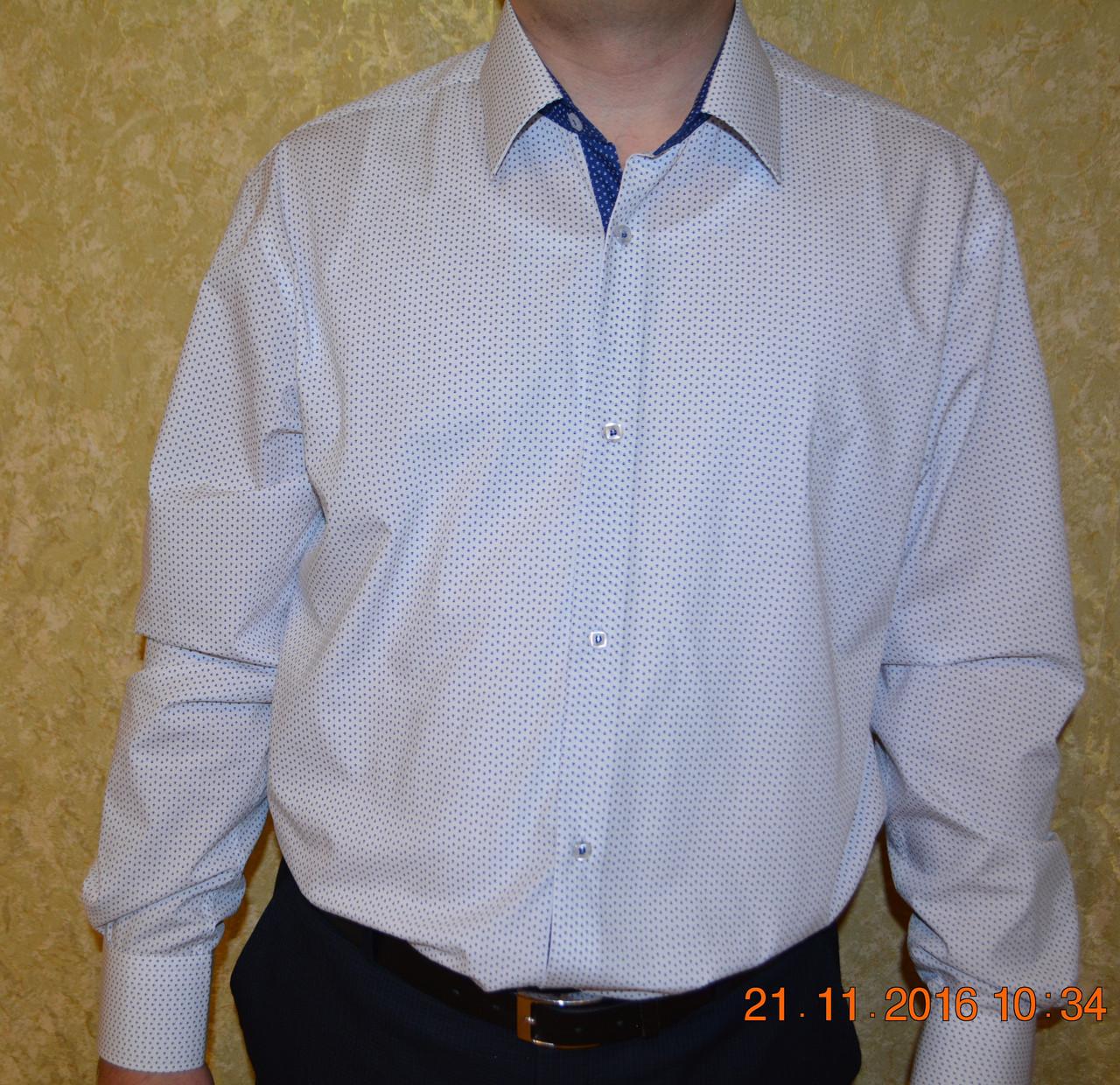 4f0fede3a5b Рубашка мужская