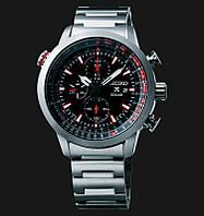 Часы Seiko Prospex SSC349P1 хронограф SOLAR  , фото 1