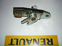 Замок сдвижной боковой правой двери верхний Renault Master / Movano 98> (ROTWEISS RWS1230)