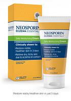 Neosporin™ Ежедневный Увлажняющий Крем от Экземы, 170 грамм