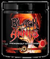 GoldStar Black Annis 300g