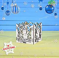 Подсвечник, подсвечники на новый год, новогодний подарок