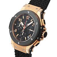 Наручные часы Hublot Big Bang Gold Ceramic, механические часы