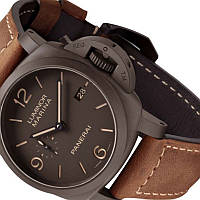Часы Panerai Luminor, механические часы