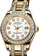 Женские часы Rolex DayJust, кварцевые часы