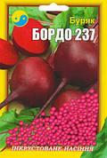 """Буряк Бордо 237"""" 3г Флора Плюс"""