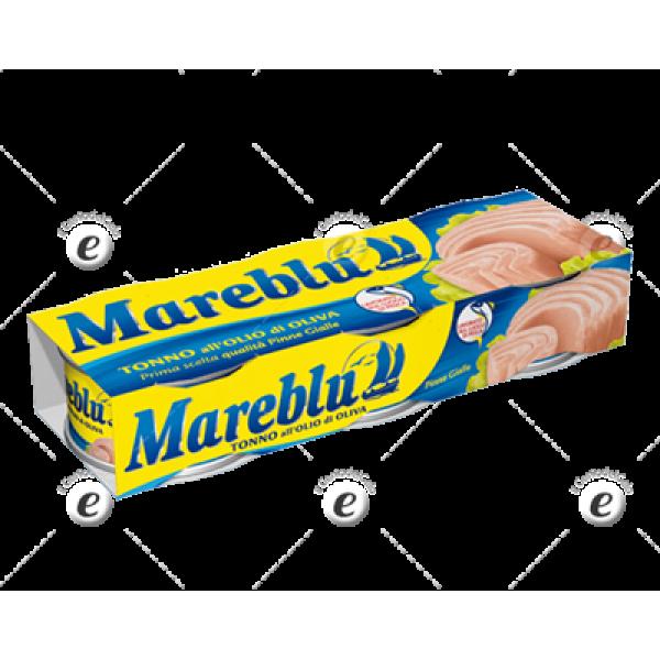 Mareblu All'Olio di Oliva, 80 гр.