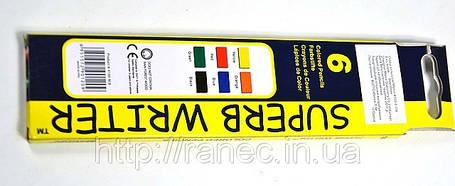 Карандаши цветные MARCO 6, фото 2