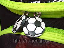 Ранец  ортопедический Vombato Football Y1601  (Kite 501), фото 2