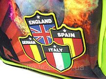 Ранец  ортопедический Vombato Football Y1601  (Kite 501), фото 3