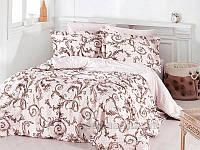Постельное белье First choice сатин-люкс Harmony Двуспальный евро комплект