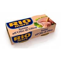 Rio Mare All'Olio di oliva, 80 гр.