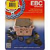 Тормозные колодки EBC FA367R