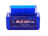 Диагностический адаптер elm327, прибор для диагностики авто