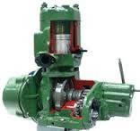 Ремонт пускового двигателя
