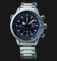 Часы Seiko Prospex SSC347P1 хронограф SOLAR   , фото 1
