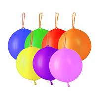 """Воздушные шарики Панч- Болл ассорти пастель 18"""" (45 см)"""