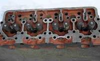 Головка Блока Цилиндров А-41