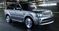 Тюнинг обвес рестайлинг Range Rover Sport стиль Autobiography
