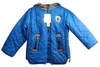 Куртки детские демисезонные