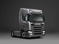 Тюнинг Scania G340