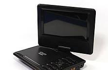 Портативный DVD 789 потолочный, двд плеер, переносной DVD, телевизор портативный