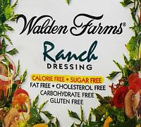"""Порционная заправка """"Фермерская"""" Walden Farms, 0 калорий"""