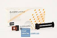G-CEM LinkAce (Джи Цем Линк Айс) универсальный цемент для фиксации