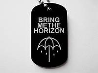 Bring Me The Horizon жетон
