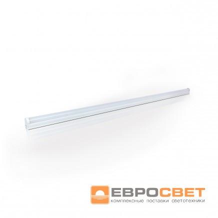 Светильник светодиодный мебельный интегрированный EV-IT-600-6400-13 T8 18Вт