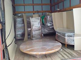 Перевезти мебель в Броварах