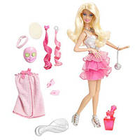 """Кукла Барби """"В спа салоне"""""""