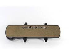 Автомобильный видеорегистратор DVR 118C зеркало, зеркало заднего вида с видеорегистратором