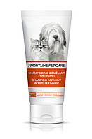 Frontline Pet Care Detangling Shampoo 200мл-Шампунь-кондиционер для собак и кошек от колтунов