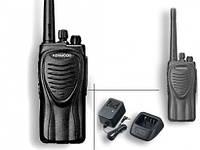 Радиостанция портативная (рация) Kenwood TK- 2260-5