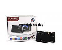 Автомобильный видеорегистратор DVR T160, портативный видеорегистратор, видеорегистратор в автомобиль