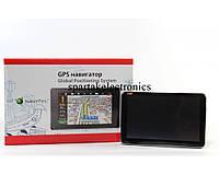 GPS навигатор HD 5009, gps навигатор автомобильный 5 дюймов, автомобильный GPS навигатор