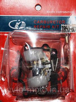 Ремонтний комплект карбюратора ТВ-60 2T цепник (навігатор)
