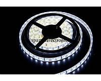 Лента светодиодная LED 5630 W (100) белый цвет, гибкая лед лента, лента светодиодная smd 5630
