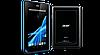 Бронированная защитная пленка для экрана Acer Iconia B1-A71