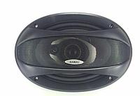 Автоколонки TS-6963, акустические динамики в авто, автомобильные колонки Pioneer, колонки пионер в машину