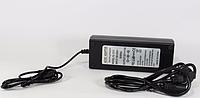 Адаптер 12V 10A пластик, импульсный блок питания, адаптер питания 12в, адаптер для SMD лент