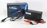 Зарядное устройство для аккумулятора BATTERY CHARDER 5A MA-1205, зарядка для автомобильного аккумулятора